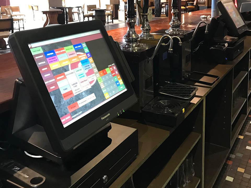 Epos Systems Suffolk